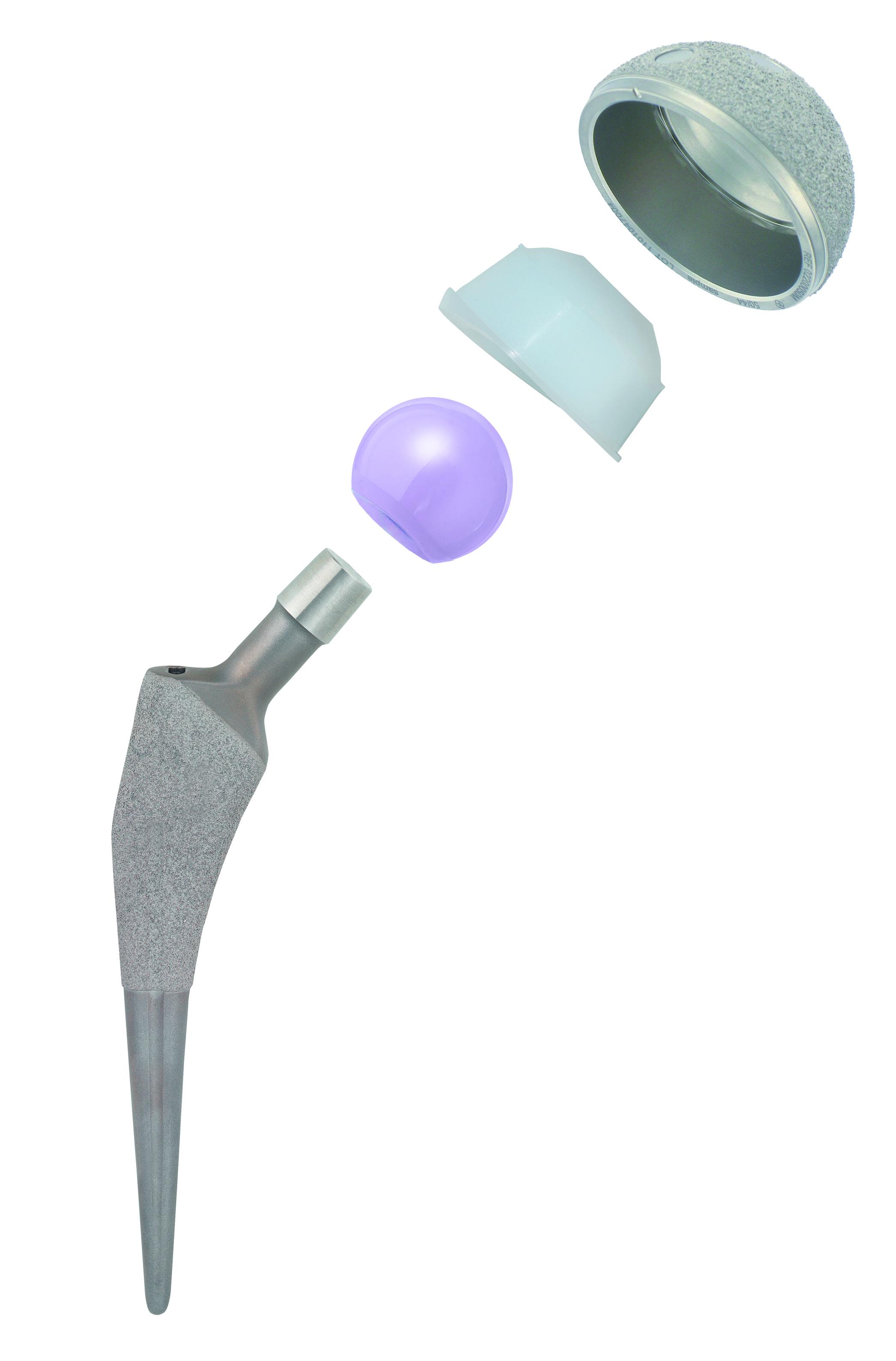 Эндопротез тазобедренного сустав- индивидуальный подбор модели и материала  для пациента   ortoped-klinik.com